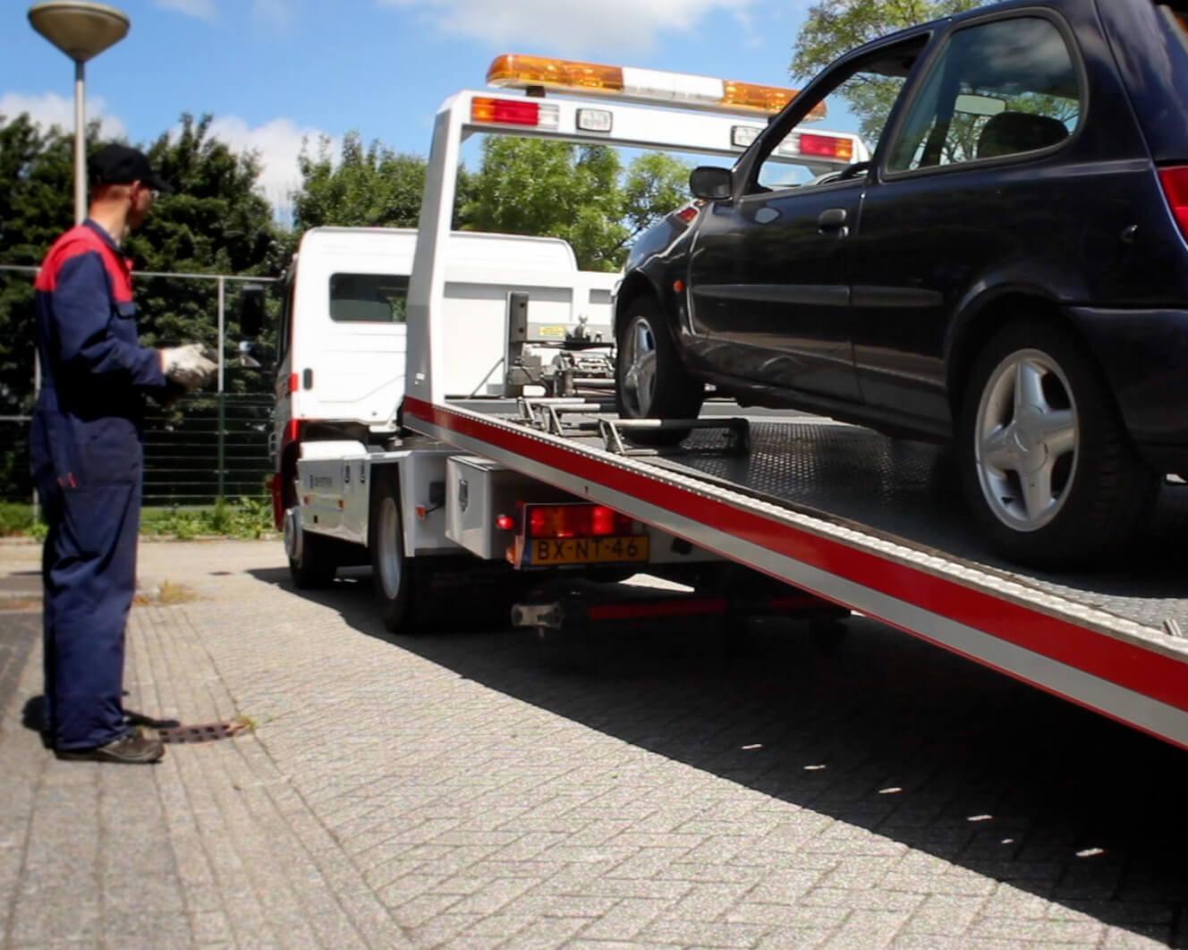 Auto Garage Beverwijk : Autosloperij rutte de grootste sloperij in de omgeving van beverwijk